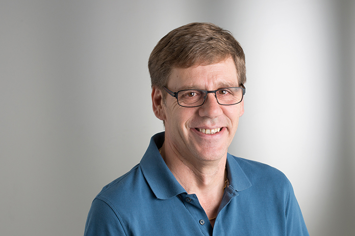 Portrait Beat Schneider