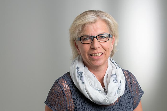 Portrait Daniela Höfer